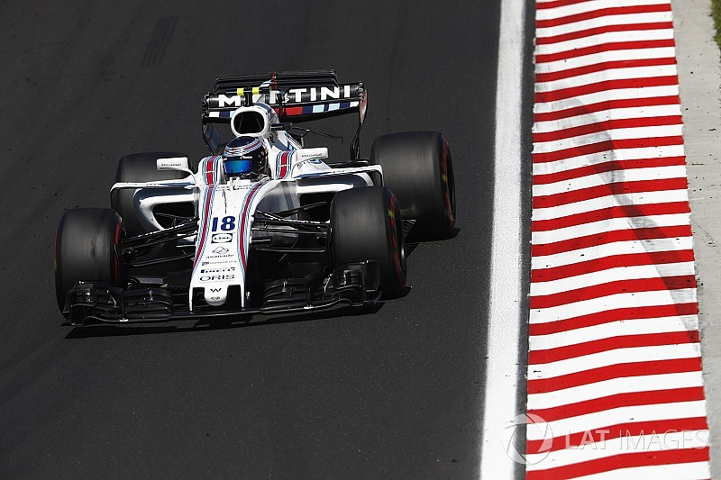 """Stroll has """"cracked"""" Formula 1 after shaky start - Williams"""