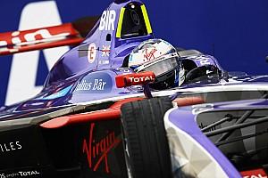 Formula E Yarış raporu New York ePrix: Bird, Brooklyn'de 2'de 2 yaptı