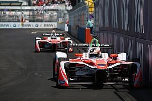 Formula E Noticias de última hora Rosenqvist y Heidfeld siguen en Mahindra para la Fórmula E 2017/18