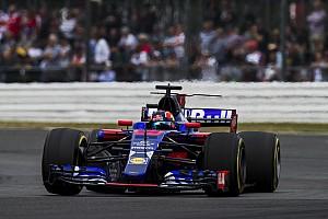 Formel 1 News F1 2018: Kvyat möchte schnell Klarheit von Red Bull