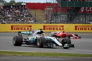 F1 Noticias de última hora Hamilton redujo su ritmo al 50% tras el drama de Ferrari
