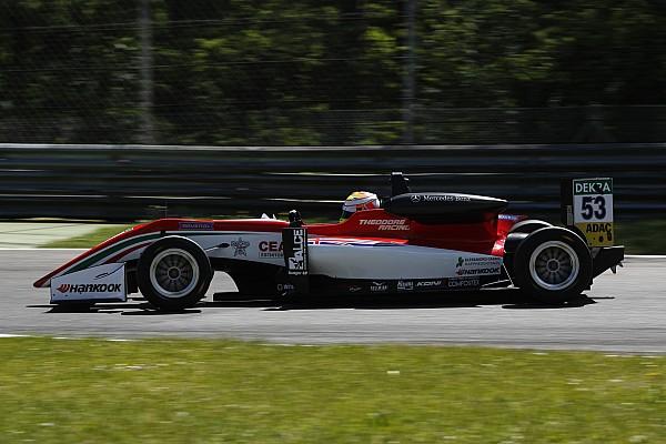 Callum Ilott si riscatta e centra il successo in Gara 3 a Monza