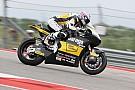 Moto2 Moto2: Aegerter tradito dal mezzo, Raffin quasi a… punti