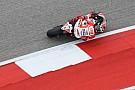 MotoGP Lorenzo atribui 9º lugar em Austin a granulação nos pneus