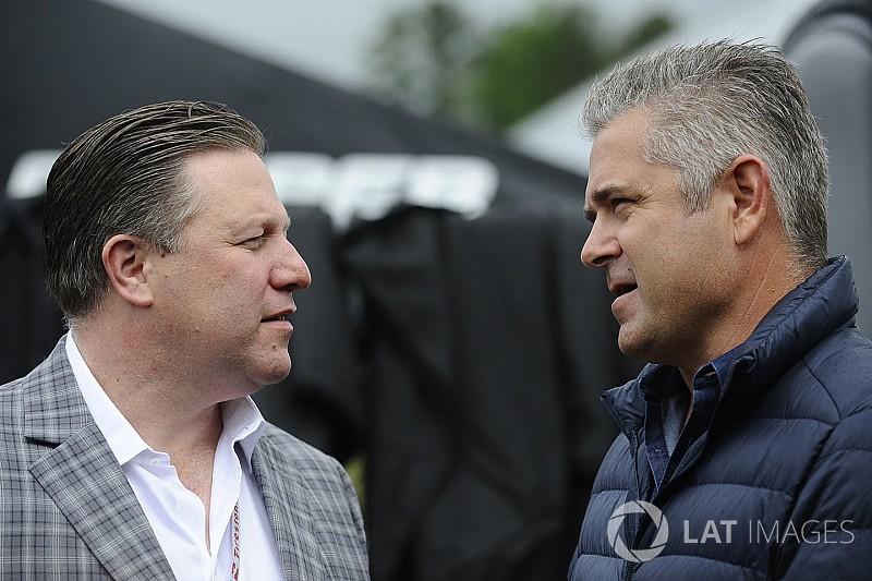 Жиль де Ферран стал консультантом McLaren