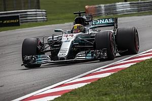 Formule 1 Actualités Profiter des malheurs de Ferrari ne comble pas Mercedes
