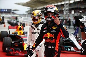 """Formule 1 Nieuws Horner: """"Wijze waarop Max met druk omgaat maakt hem een uitblinker"""""""
