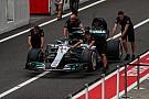 Hamilton não sabe estratégia que Mercedes adotará em Suzuka