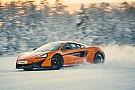 Auto Une McLaren 570S Spider prévue cette année