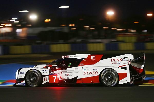 Le Mans, Qualifica 1: Kobayashi vola ma le Porsche sono vicine