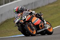 Márquez et Espargaró réunis huit ans après leur clash en Moto2
