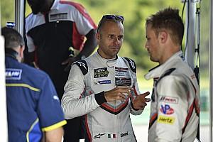 WEC Ultime notizie Bruni al posto di Makowiecki con la Porsche RSR nel 2018/2019