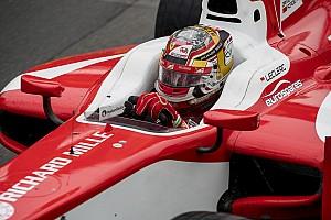 FIA F2 Reporte de la carrera Leclerc vuelva a lo más alto del podio en Spa-Francorchamps