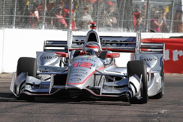 IndyCar News Will Power trauert verpasster Chance beim IndyCar-Rennen nach