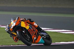 MotoGP Noticias KTM descarta correr con el nuevo motor que estrenó en el test de Qatar