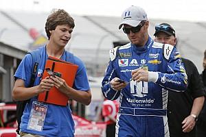 NASCAR Cup Noticias de última hora Dale Earnhardt Jr. anuncia su tour 'Appreci88ion' para su despedida