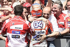 Ducati: il 2019 è un anno chiave, la Rossa si gioca molto del suo credito