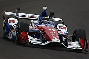 IndyCar Важливі новини Фойт задоволений прогресом команди, не зважаючи на брак часу