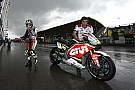 MotoGP Crutchlow, Donington'ı