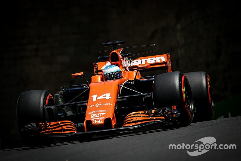 Honda tested 'Spec 3' engine with Alonso
