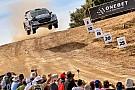 WRC Ралі Італія: Тянак здобув першу перемогу в кар'єрі