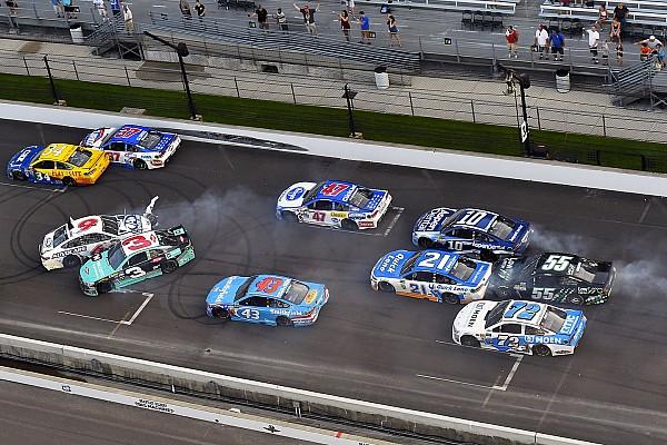 NASCAR-Kommentar: Es ist Zeit für Abschaffung der Overtime-Regel