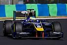 فورمولا 2 فورمولا 2: رولاند يفوز بالسباق الأوّل الجنوني في المجر