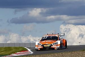 DTM Prove libere Jamie Green guida il poker Audi nelle Libere 3 del Moscow Raceway