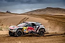 Despres seals Silk Way Rally victory for Peugeot