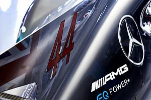 Formule 1 Actualités Le moteur F1 Mercedes a encore repoussé des limites