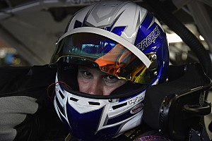 NASCAR XFINITY Breaking news Preece comes one spot short of victory in first Xfinity race with JGR