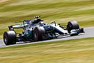Bottas pierde cinco posiciones de parrilla; vía libre para Hamilton