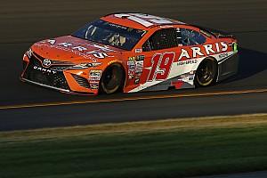 NASCAR Cup Noticias de última hora Daniel Suárez se pone como meta