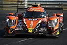 Le Mans G-Drive penalizzata al Nurburgring per la manovra di Rusinov