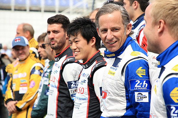 Le Mans News Fahrerkategorisierung: ACO behält sich Ausnahmen vor