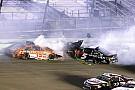 Видео: авария, стоившая Эдвардсу титула в NASCAR