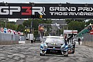 World Rallycross Fransa WRX: Kristoffersson, Loeb'ü yenerek peş peşe dördüncü kez kazandı