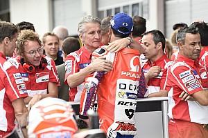 Ducati: