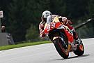 Marquez: Honda acceleration deficit gone in Austria