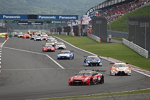 GT Breaking news Super GT marques pledge factory teams for Suzuka 10h