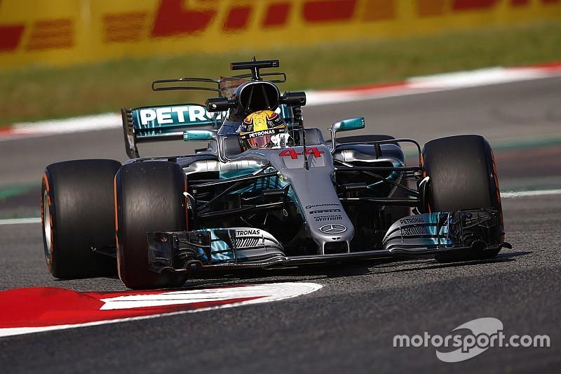 Гран Прі Іспанії: Ferrari наблизилася до Mercedes у другій практиці