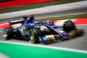 F1 Noticias de última hora Wehrlein no se frustó por la penalización