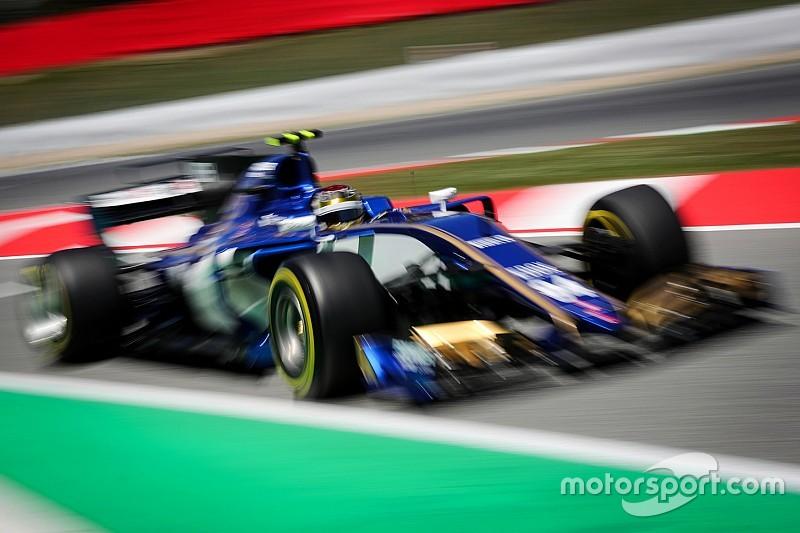 Sauber ще чотири рази оновить машину впродовж сезону Ф1