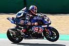 """Superbikes Van der Mark mikt op podiumplaats: """"De banen liggen mij goed"""""""