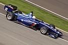 IndyCar Carlin: