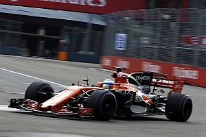 Fórmula 1 Noticias McLaren y Honda coinciden en que la separación es lo mejor para los dos