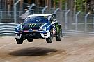 World Rallycross Kristoffersson titré sans vraiment combattre