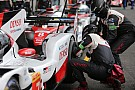 WEC set to allow tyre changes during refuelling