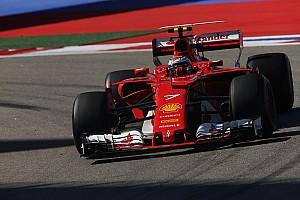 F1 Noticias de última hora Vettel cree que Räikkönen dará mejores resultados