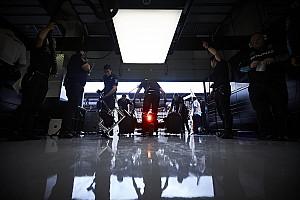 Формула 1 Важливі новини Mercedes маніпулює висотою задньої підвіски?